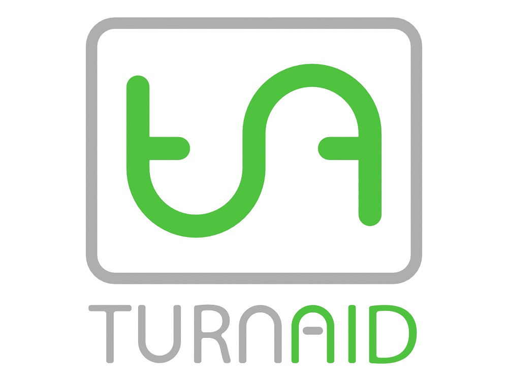 turnaid logo